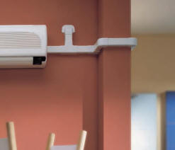 Legrand Fluid trunking system
